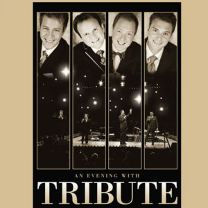 An Evening with Tribute