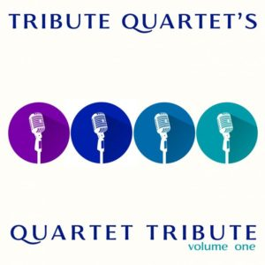 Quartet Tribute - Volume 1